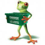 FrogBox Madison partners with Goodwill Industries of South Central Wisconsin